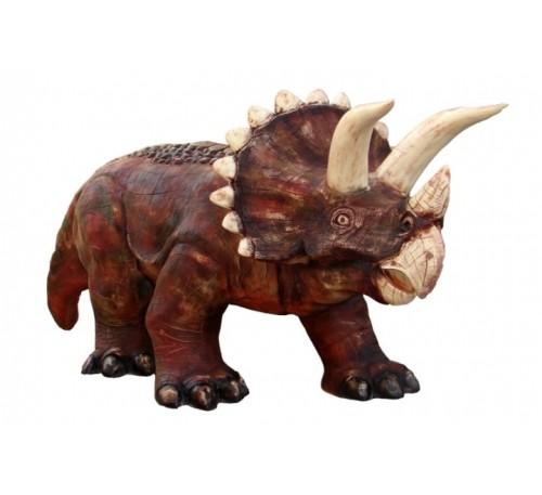 Динозавр (Triceratops)