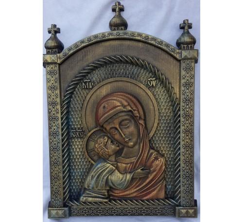 Игоревская икона Божией Матери