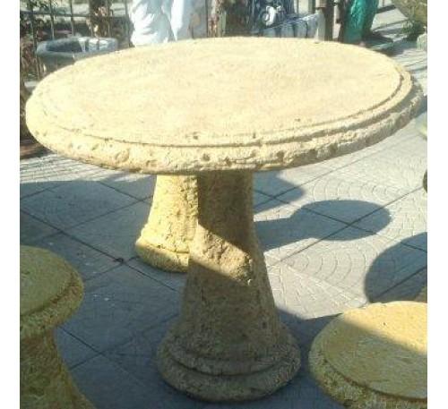Стол под мангал